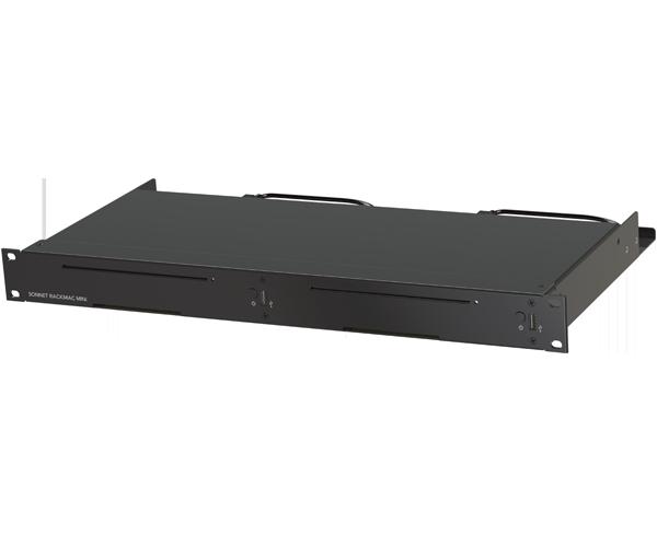 RackMac mini (Mac mini Rackmount Enclosure)