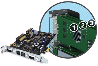 PCIe Expansion Systems