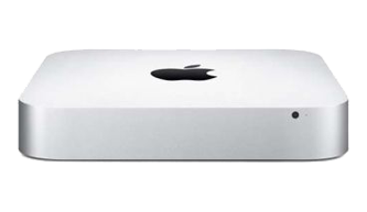 Mac mini Enclosures