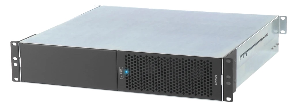 Echo III Rackmount (3-slot Thunderbolt 3 to PCIe Card Expansion System)