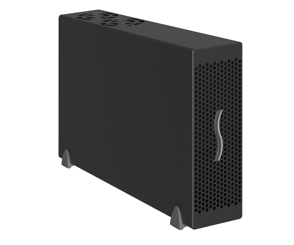 Echo Express III-D (Thunderbolt 3 HDX Edition)