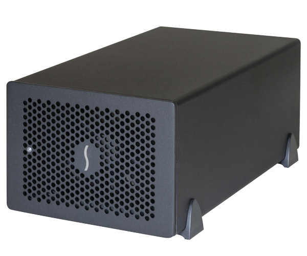 Echo Express SE IIIe (Desktop Thunderbolt 3 Chassis with 3 PCIe Slots)