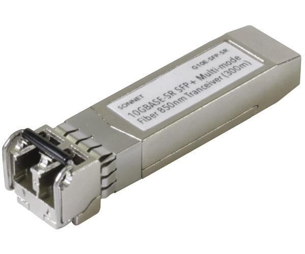 SFP+ Transceiver (Short-Range)