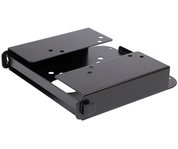 MacCuff mini (Mac mini Mounting Bracket)