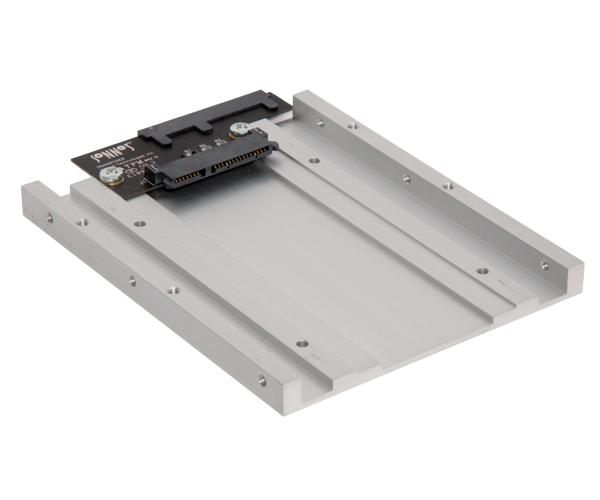 "Transposer (2.5""-to-3.5"" Drive Tray)"